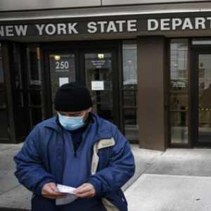 Kasus Terus Meningkat, Para Ahli Serukan Agar Amerika Lakukan Lockdown Dan Kembali Dari Awal Lagi