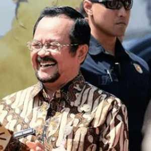 Doakan Achmad Purnomo, Sekjen PDIP: Kami Prihatin, Semoga Beliau Miliki Spirit Kalahkan Covid-19