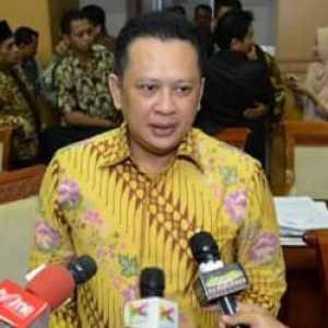 Bambang Soesatyo: Saya Enggak Minat Jadi Menteri