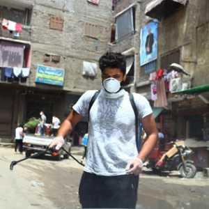 Siapa Berani Kritik Soal Virus Corona, Bakal Berakhir Di Penjara Mesir