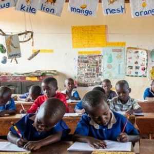 Sepuluh Juta Anak-anak Diperkirakan Tidak Akan Kembali Masuk Sekolah Walaupun Pandemik Berakhir