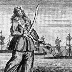 Mary Read Dan Anne Bonny, Bajak Laut Cantik Dari Laut Karibia