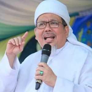 Sindir Target Jokowi, Ustaz Tengku Zulkarnain: Siapa Yang Berkata Kurva Covid-19 Mei Harus Turun?