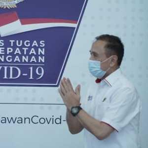 Gayung Bersambut, Rencana PSSI Kembali Gulirkan Liga Indonesia Didukung Satgas Penanganan Covid-19