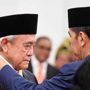 Beathor: Wantimpres Harus Dibersihkan, Jokowi Jangan Lagi Kecolongan