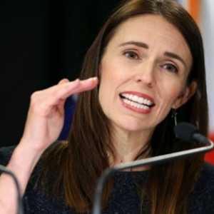 Elektabilitas PM Selandia Baru Jacinda Arden Meroket Jelang Pemilihan September Mendatang