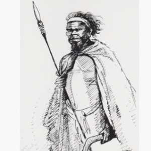 Yagan, Pejuang Legenda Aborigin Yang Sisa Tengkoraknya Dimakamkan Setelah 177 Tahun Kematiannya