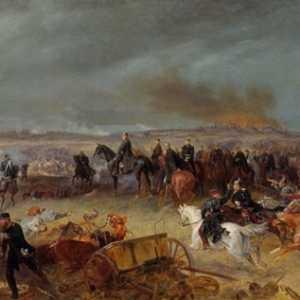Perang Austro-Prusia 1866: Kekalahan Austria Dan Bersatunya Wilayah-wilayah Kekuatan Jerman