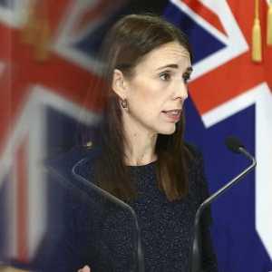 Sukses Tangani Covid-19, PM Jacinda Ardern Percaya Diri Luncurkan Kampanye Pemilu