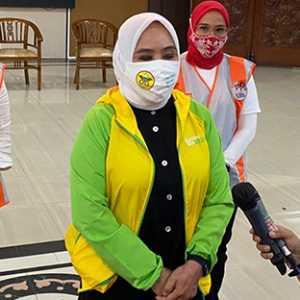 Akibat Pandemik Covid-19, Lomba Lari 'Kartini Run' Diadakan Secara Virtual