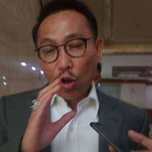 Herman Hery Jamin DPR Tidak Akan Intervensi Kasus Yang Ditangani KPK