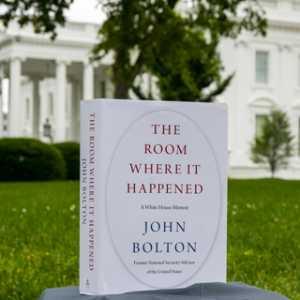 Membongkar Borok Gedung Putih