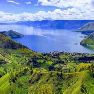 Mengagumkan, Kaldera Toba Masuk Dalam Daftar UNESCO Global Geopark