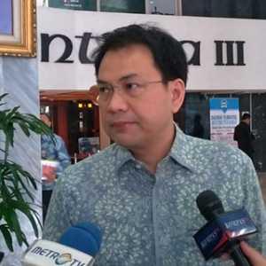 Azis Syamsuddin Punya Alasan Konstitusional Tolak Teken Surat Permohonan Komisi III Terkait RDP Joko Tjandra