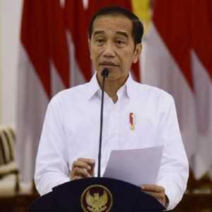 Sempat Kontak Dengan Wakil Walikota Solo, Jokowi Bakal Periksa Swab Hari Ini