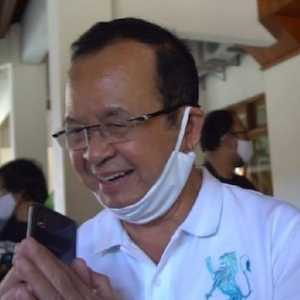Saiful Anam: Dugaan Achmad Purnomo