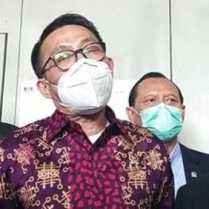 KPK Awasi Dana Corona, Komisi III: Jangan Sampai Ada Penumpang Gelap