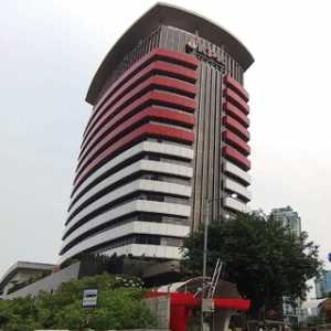 RDP Komisi III Dengan KPK Dan Dewas KPK Di Gedung Merah Putih Berlangsung Tertutup