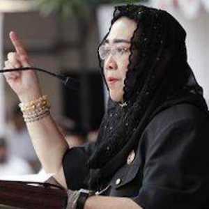 Rachmawati Cs Buka Opsi Gugat KPU Ke DKPP