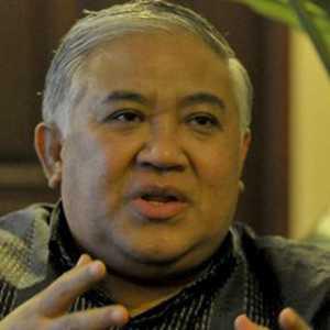 Din Syamsuddin: Putusan MA Soal Pilpres 2019 Sungguh Menyentak