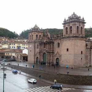 28 Juli 1821 Saat José de San Martín Menyatakan Kemerdekaan Peru Atas Spanyol