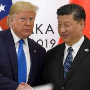 Jika AS Kurangi Senjata Nuklir, China Dengan Senang Hati Gabung New START