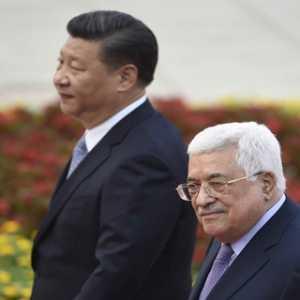 Percakapan Telepon Xi Jinping Dan Mahmoud Abbas, China Dan Palestina Adalah Sahabat Yang Paling Bisa Dipercaya