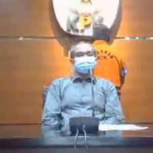 Orang Kepercayaan RK Ditahan KPK Dalam Kasus Dugaan Gratifikasi