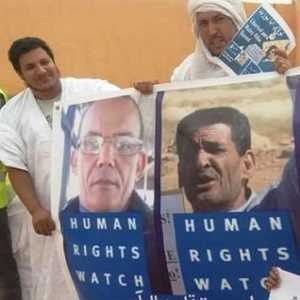 PBB Nyatakan Aljazair Terlibat Atas Penangkapan Dan Penyiksaan Aktivis El Fadel Breica