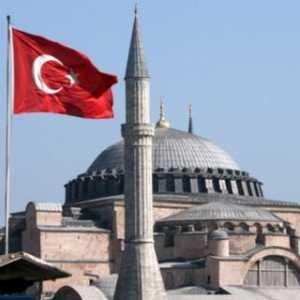 Dimensi Ideologis Di Balik Perubahan Status Hagia Sophia Menjadi Masjid
