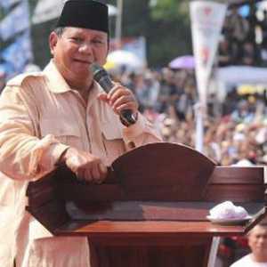 Jokowi Mungkin Menguji Prabowo Jadi Leading Food Estate Karena Sering Bicara Kedaulatan Pangan Saat Pilpres 2019