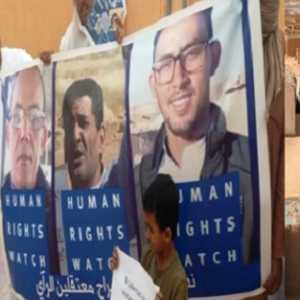 PBB Tunjuk Hidung Aljazair Soal Penculikan Aktivis Oleh Front Polisario