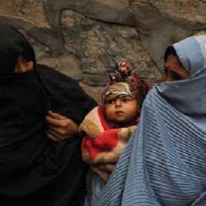Berisiko Tinggi, Perempuan Afganistan Didesak Hindari Kehamilan Sebelum Ada Vaksin Covid-19