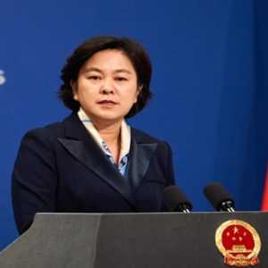 Bantah Tudingan AS Soal Pencurian Vaksin, China:  Kami Tidak Perlu Mencuri Untuk Menjadi Yang Terdepan