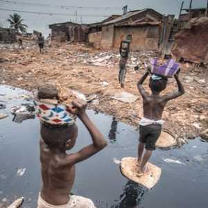 Ancaman Kesehatan Di Sierra Leone Bukan Cuma Covid-19 Dan Ebola