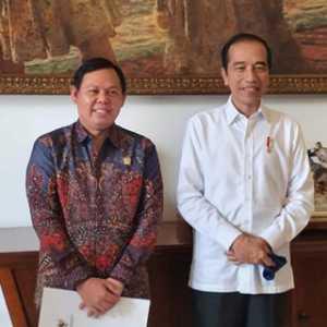 Pimpinan DPD Ingatkan Mendag Agus: Jangan Berpikir Sektoral!