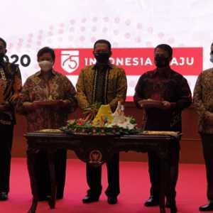 Bambang Soesatyo: MPR Dan Konstitusi Ibarat Dua Sisi Mata Uang, Tidak Dapat Dipisahkan