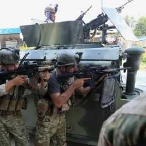 ISIS Serang Penjara Di Afganistan, 21 Orang Meninggal Dunia