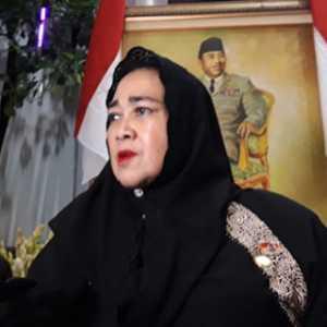 Rachmawati Soekarnoputri Tidak Ikut Dalam Barisan KAMI