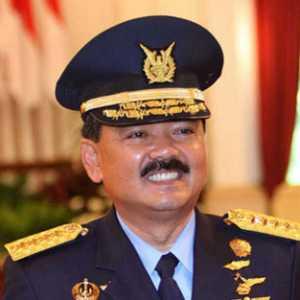 Marsekal Hadi Ganti Danjen Kopassus Bersamaan Mutasi Jabatan 62 Perwira Tinggi TNI