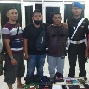 Ngaku Anggota Kopassus, Seorang TNI Gadungan Di Papua Ditangkap