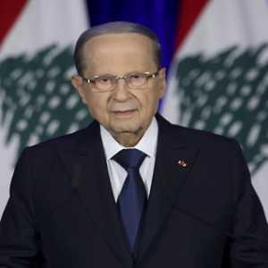 Krisis Makin Tak Terkendali, Presiden Michel Aoun Ingin Ubah Lebanon Sebagai Negara Sekuler