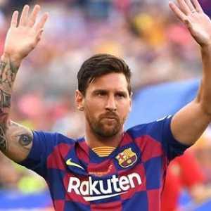Tak Lagi Dapat Keistimewaan Di Barcelona, Messi Langsung Siap-siap Pergi