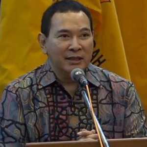 Tommy Soeharto Akan Gugat Kepemimpinan Partai Berkarya Versi Kemenkumham, Yakin Bakal Menang