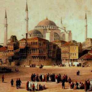 Mungkinkah Dunia Islam Bangkit Kembali?
