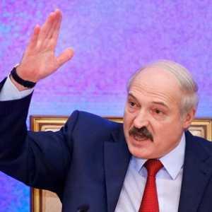Ancaman Lukashenko: Pabrik Yang Ikut-ikutan Unjuk Rasa Harus Siap Ditutup!