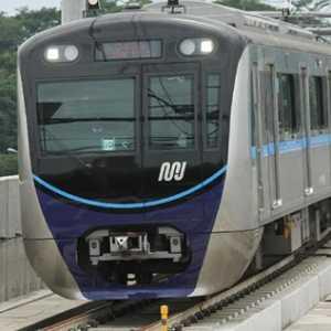 Ada Pekerjaan MRT Fase II, Lalu Lintas MH Thamrin Dialihkan