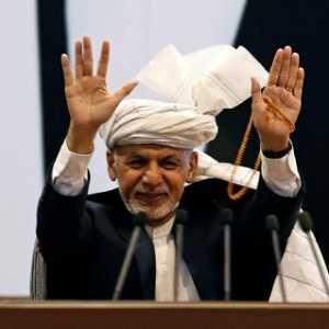 Selangkah Menuju Perdamaian, Afganistan Bebaskan 400 Tahanan Taliban
