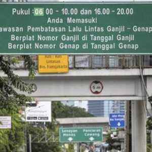 Wacana Gage Full 24 Jam, Pengamat Transportasi: Apakah Masyarakat Bisa Menerimanya?