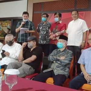 Setelah 9 Tokoh Oposisi, Kini Lahir Koalisi Menyelamatkan Indonesia